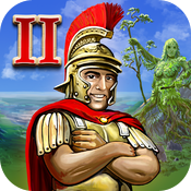 Roads of Rome 2 Review icon