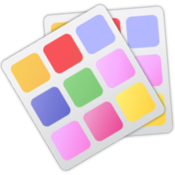 Sliders icon
