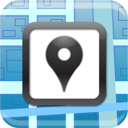 Venue Map for foursquare - Kosuke Ogawa