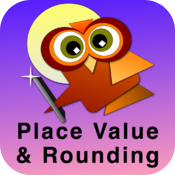 AppTutor PVR - Place Value and Rounding icon