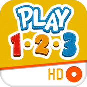 PLAY123 icon