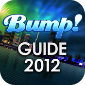 Bump! Guides 2012 - Paris icon