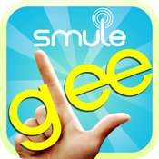 Glee Review icon