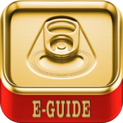 E-Guide icon