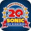 Sonic 20th Anniversary by SEGA CORPORATION icon