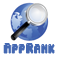 AppRank - View app rankings over the world