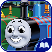 Thomas & Friends: Thomas and the Castle icon