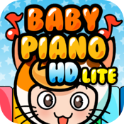 Baby Piano HD Lite! icon