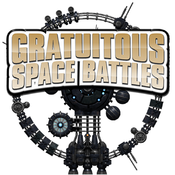 無厘頭太空戰役 Gratuitous Space Battles