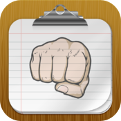 JudgePad: Boxing & MMA icon