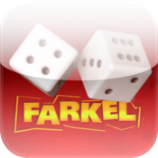Farkle Dice Party HD icon