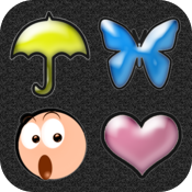 Emoji New Style Pro – My Emoticon Catalog icon