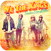 We The Kings icon