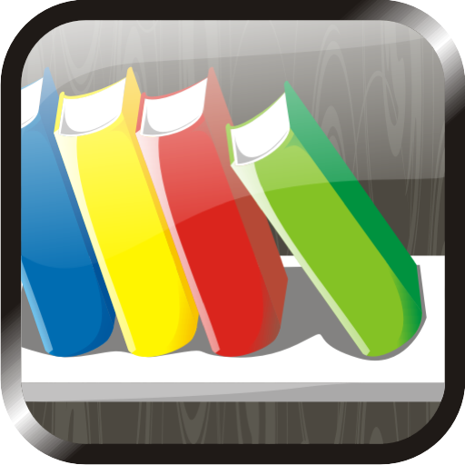 Shelf! - A Google Books client