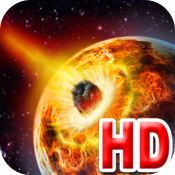 Earth ZERO HD icon