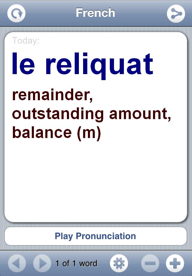 LanguageDaily French Language