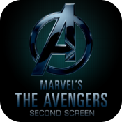 Marvel's the Avengers: A Second Screen Experience icon
