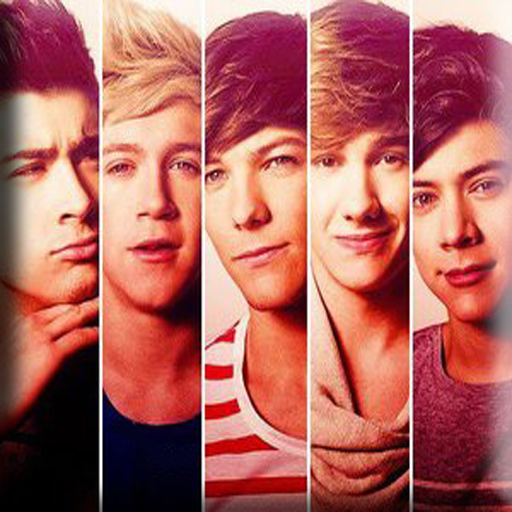 One Direction Wallpapers & Career