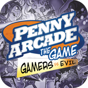 Penny Arcade The Game: Gamers vs. Evil icon
