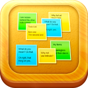 Infinote Pinboard for Tasks and Notes icon