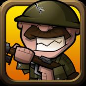 战壕 Trenches: Generals
