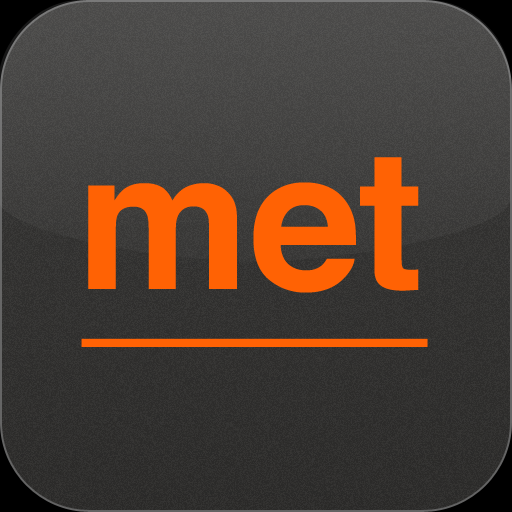 Met - Take Notes About The People You Meet