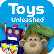 Toys Unleashed icon