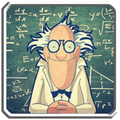 Doctor Numbers : Math Challenge icon