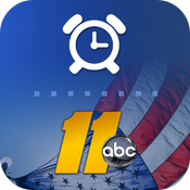 ABC11 Raleigh-Durham Alarm Clock icon