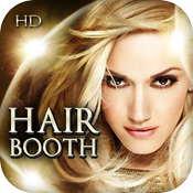 Attractive Hair Booth HD icon