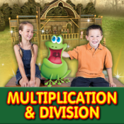 Let's Learn Multiplication and Division