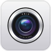 Pris: A Unique Mobile Camera icon