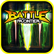 Battle Frontier: The Adventures of Arthur icon