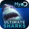 Ultimate Sharks by Discovery Communications icon