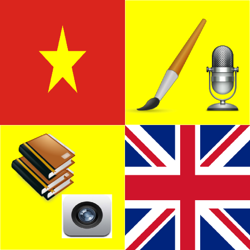 download dictionary english to vietnamese free