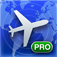 FlightTrack Pro – Live Flight Status Tracker by Mobiata for iPhone