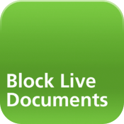 Block Live - Tax Document Collection icon