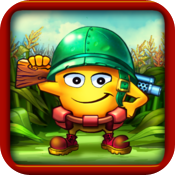 Corn Quest Review icon