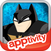Apptivity™ Batman™ icon