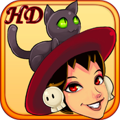Mystic Emporium HD icon