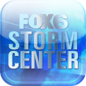 MKEWeatherHD . FOX6 Storm Center icon