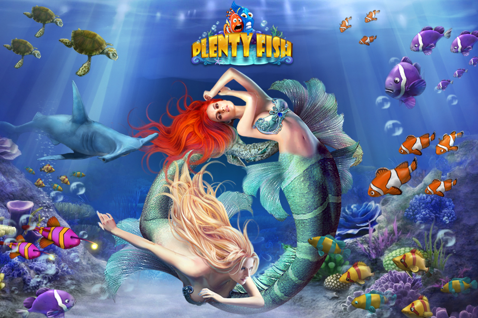 App shopper plenty fish games for Plenty fish com