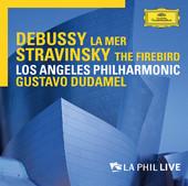Debussy: La mer - Stravinsky: The Firebird (Live)