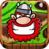 Viking vs. Chickens by Uplay Mobile Ltda icon
