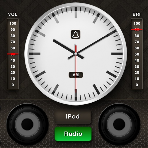 mzm.emuvnckd Good Morning! para iPad, Duerme como nunca y levántate de buen rollo