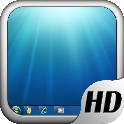 iRemoteWin HD - Remote Desktop Client for Windows