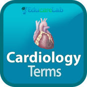 Cardiology Terms icon