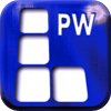 Letris Power: Word puzzle game by Ivanovich Games icon