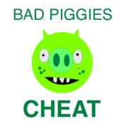 Cheat for Bad Piggies icon