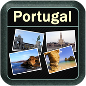 Portugal Travel Guide - Europe icon